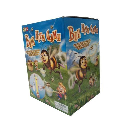 Társasjátékok gyerekeknek - Méhecskés