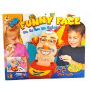 Társasjátékok gyerekeknek - Funny Face