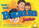 Tick Tack Bumm  Junior Társasjáték - Piatnik