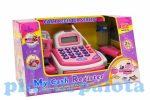 Bevásárlós játékok - Pénztárgép