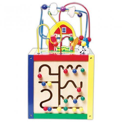 Ügyességi játékok - 5 játék egyben