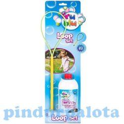 Fürdetős játékok - Strand játékok - Mega buborék készlet, hurkos kivitel