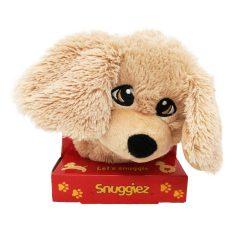 Plüss kutyák - Snugies Tofee kutya karra ültethető
