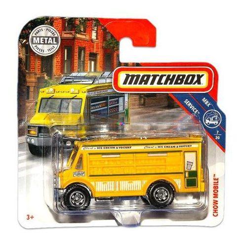 Matchbox játékautók - Matchbox kisautók