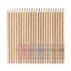 Írószerek - Iskolaszerek - Íróeszközök - Herlitz színes ceruza 24 hatszögletű