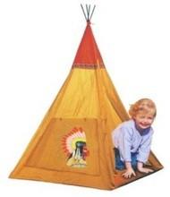 Játék sátrak gyereknek - Indián játszósátor