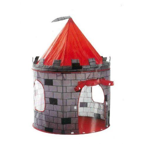 Lovagi sátor - Lovagi kastély gyerek játszósátor