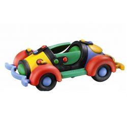 Készségfejlesztő játékok - Építőjáték bogár cabrio mic-o-mic