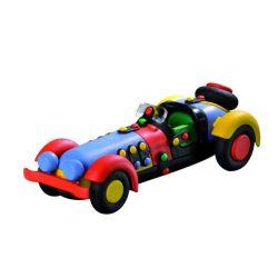 Műanyag járművek - Sportautó