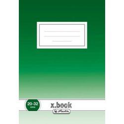Írószerek-iskolaszerek - Füzetek - Füzet A5 sima