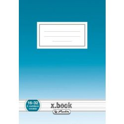 Füzetek - Füzet borítók - Füzet A5/16 2 osztályos