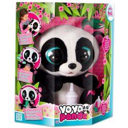Interaktív játékok - Yoyo panda többfunkciós plüss