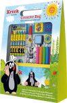Kreatív hobby készletek a gyermeki kreativitás kibontakozásához - Kisvakond Deluxe alkotó szett