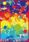 Színes papírok - Herlitz színes papír 20 80 g A3