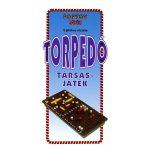 Uti társasjátékok - Társasjátékok utazáshoz - Torpedó Poptoy
