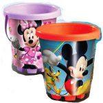 Kerti játékok - Mickey és Minnie vödör
