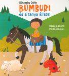 Mesekönyvek - Bumburi és a tanya állatai