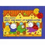 Mesekönyvek - Berry and Dolly at Kindergarten
