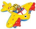 WOW Toys - Johnny az állati repülő