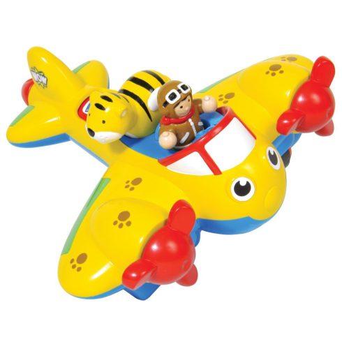 WOW Toys - Johnny az állati repülő 2 figurával