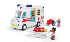 WOW Toys -  Robin mentőautója