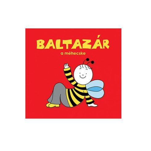 Mesekönyvek - Baltazár a méhecske
