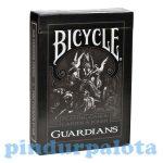 Kártya játékok - Bicycle Guardians póker kártya