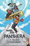Mesekönyvek - Panthera A hógömb fogságában