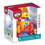 WOW Toys - Ronnie a rakéta