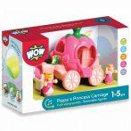 WOW Toys - Pippa hercegnő hintója