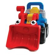 WOW Toys műanyag játékok - LUKE MARKOLÓAUTÓJA
