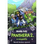 Mesekönyvek - Panthera 2. A küldetés