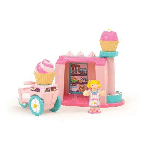 WOW Toys - CHLOÉ CUKRÁSZDÁJA