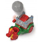 WOW Toys - George a középkori kőhajító
