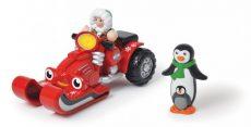 WOW Toys minőségi műanyag játékok kicsiknek - ARCHIE A MOTOROSSZÁN