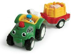 WOW törhetetlen játékok - Bernie a traktor