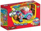 Járművek - Wow Toys - Mary szabadnapja