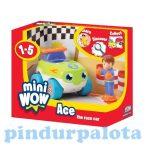 Járművek - Wow Toys - Ace a versenyautó