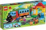 Duplo - 10507 LEGO Duplo Első vasútkészletem V110
