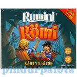 Kártya játékok - Rumini Römi