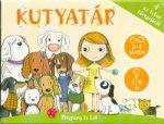 Kártya játékok - Kutyatár4in1 kártyajáték
