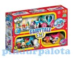WOW Toys játékok - WOW Combo pack tündérmese