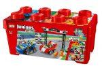 10673 LEGO - Juniors - Versenyautó