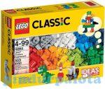 Bricks & More LEGO - LEGO Alapkészletek - 10693 LEGO Kreatív kiegészítők 303 alkatrésszel
