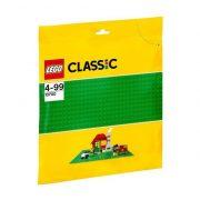 Lego alaplapok - 10700 LEGO zöld alaplap