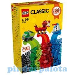 Bricks & More LEGO - Ömlesztett LEGO