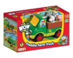 Járművek - Wow Toys - Freddie az állatszállító