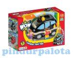 Járművek - Wow Toys - Ted a londoni taxi