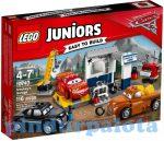 Lego - Lego Juniors - 10743 Lego Juniors Füsti műhelye