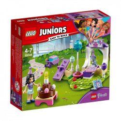 Lego Juniors - 10748 LEGO Juniors Emma kisállat partija